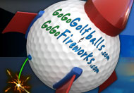 Golf Ball Outlet & Fireworks Mega Store